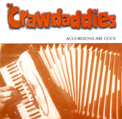 Accordions Are Cool CD